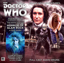 Horror of Glam Rock 2016