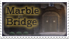 Not just a stamp, THE STAMP by MarbleBridge