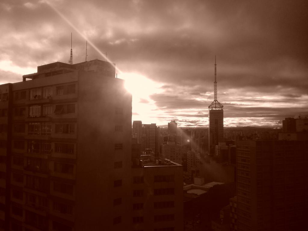 Autum morning by E-castro