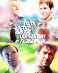 Art for Kisahawklin's Truth, Justice and...