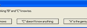 PLL Error Message
