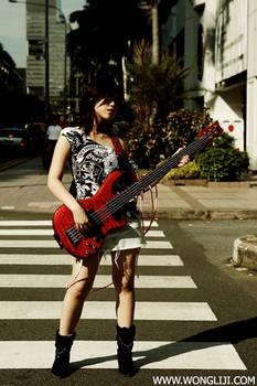 Girl Rock