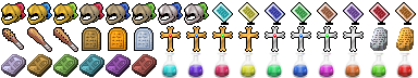 New icons for RPGMaker VX