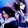 Angel - RinoaLeon by Heaven-Made