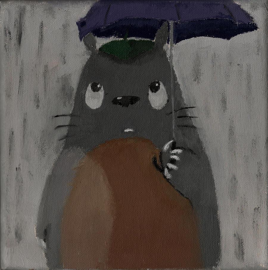 Rainy Day Background | Auto Design Tech