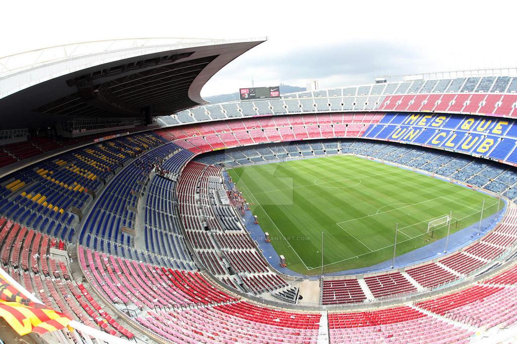 camp nou stadium fc barcelona wallpaper hd by bicyclekick9 on deviantart camp nou stadium fc barcelona wallpaper