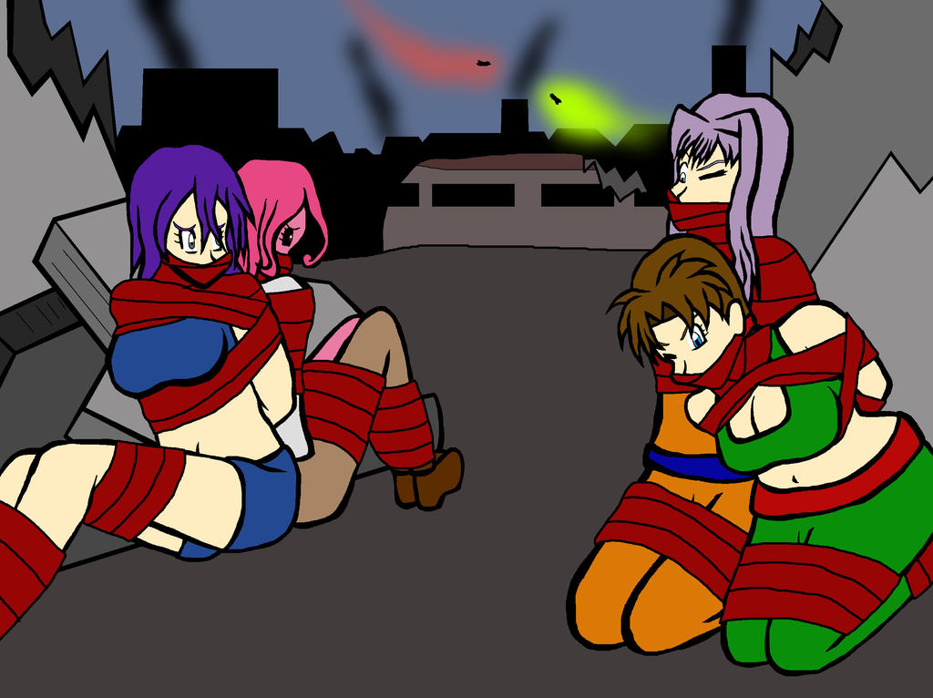 Request-Time Patrol in Peril by ssvineman