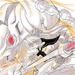 Persona 4 Arena - Shadow Labrys