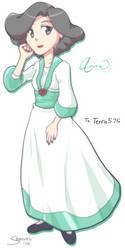 Harvest Moon: Anna! Mary's Mom! by Sanoshi