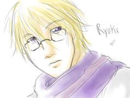 Ryoki - Hot Gimmick by Sanoshi