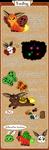 Lumibug species sheet by Feligriffin