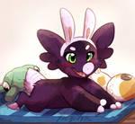 [wyngro] Bunny boy