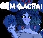 Moon's Gem Gacha! (OPEN)