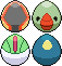 Egg Collection 1 by Maximus5432