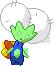 Dandela: Lunar Form by Maximus5432