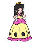 2D Princess Chip