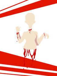 Half Mutilation by box234