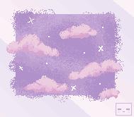 Hey look, The sky is purple by box234