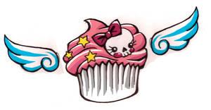 Tattoo Idea - Muffin Cupcake