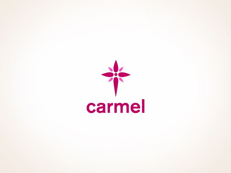 Carmel logo design by saraswathi