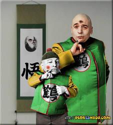 Funny Dragon Ball Z Movie by PeorEsNada-com