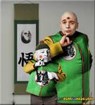 Funny Dragon Ball Z Movie