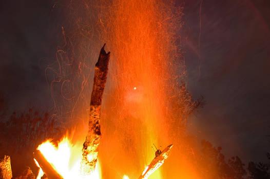 Luna de Flamma