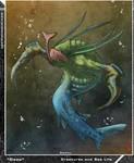 Aquatic Creature 001