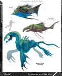 Even More Fish Concepts