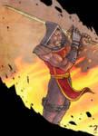Warcraft Warrior Commission