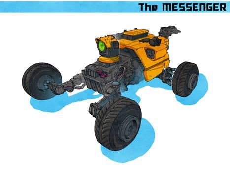 Car Design 001