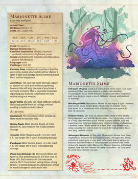 Monster Manual Page 8