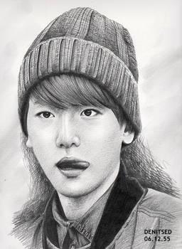 [EXO] Baekhyun