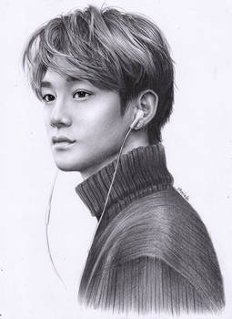 [EXO] CHEN