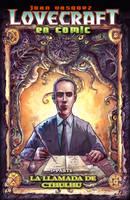 lovecraft_ by Juan-vasquez