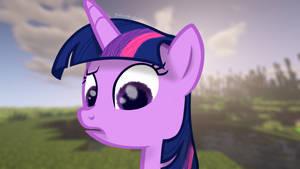 Twilight Sparkle Remastered