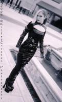 Lady Isis II by RampantGryphon