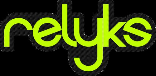 'relyks' Logotype_DevID