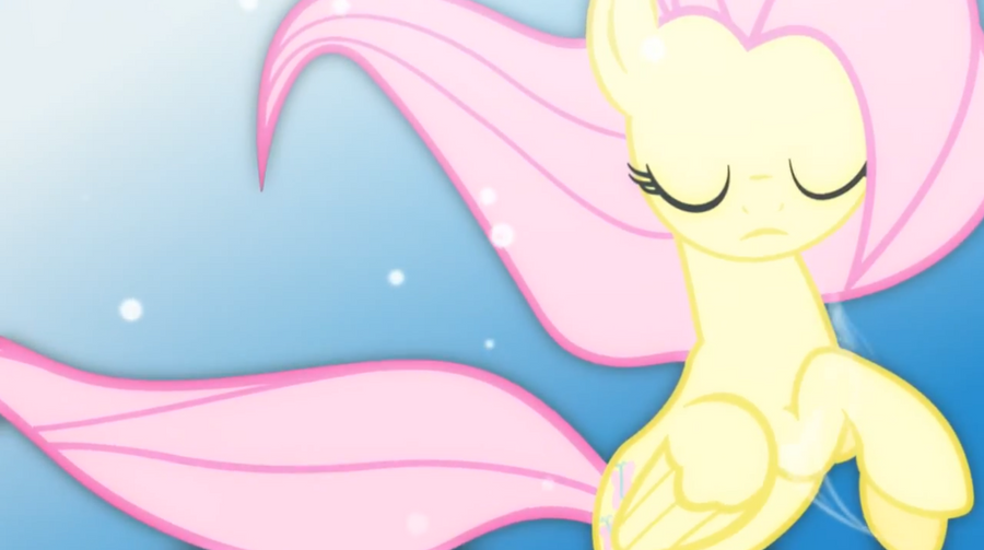 Fluttershy wallpaper by pewdiedash