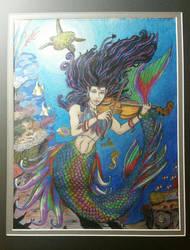 Brianna's Mermaid
