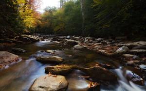 Mountain Creek by Mashuto