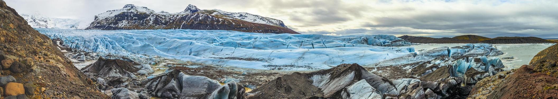 Glacial by Mashuto
