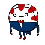 Peppermint Butler by Kaleioki