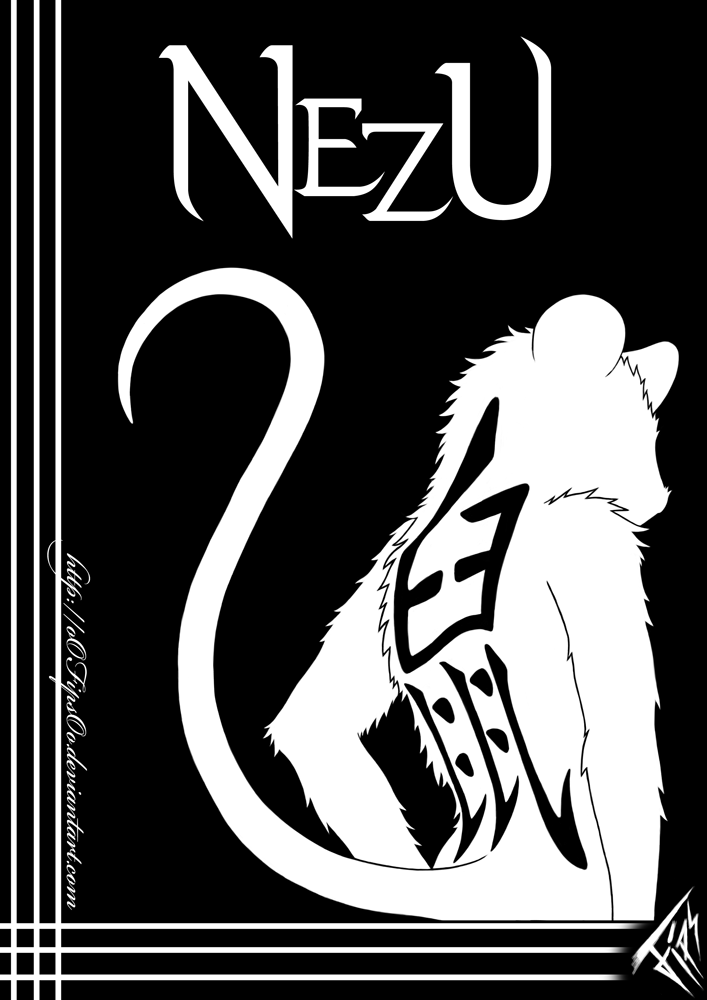 NEZU - Cover by FipsNezu