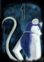 NEZU - Chapter 01 by FipsNezu