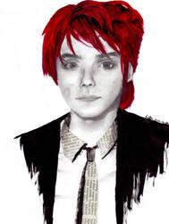 Red by LylaTheMumus