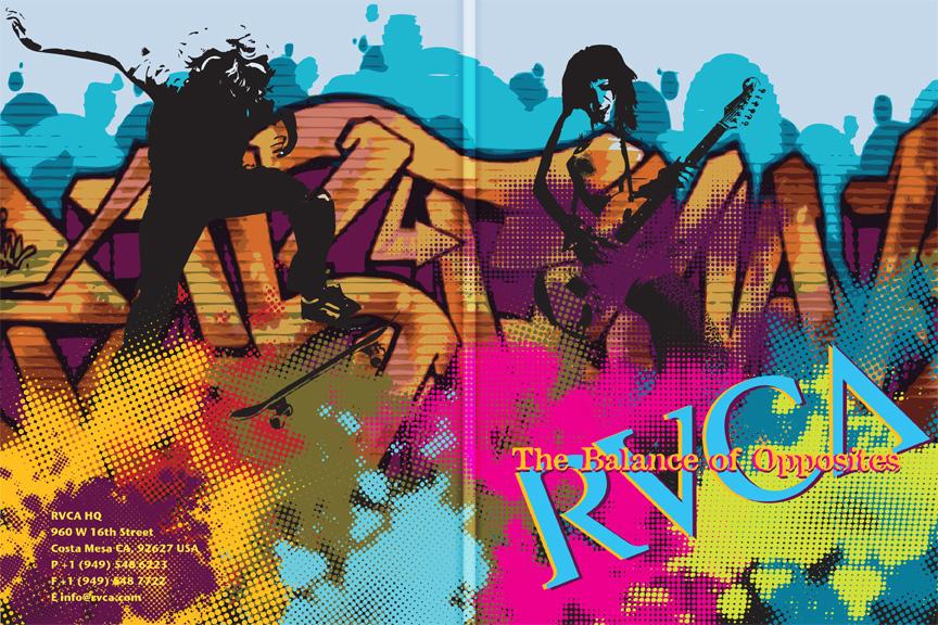 gallery for rvca logo wallpaper hd