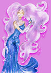 Princess Entrapta~