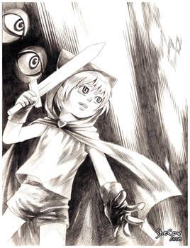 Sword In Hand