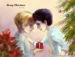 Merry Christmas - FOR YOU